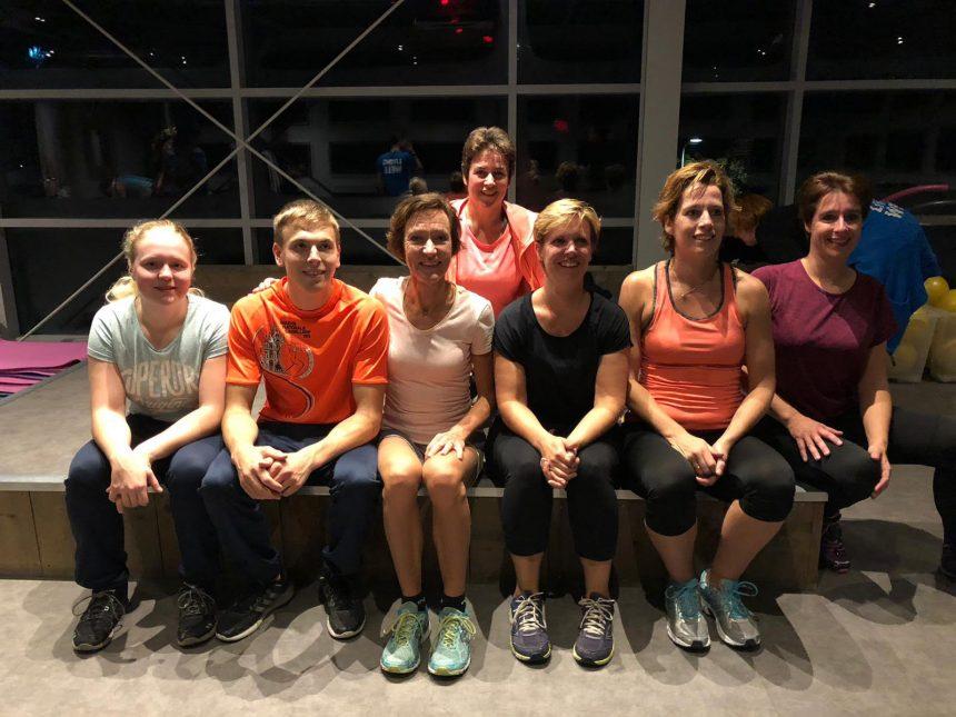 Kwiebus haalt geld op voor Spieren voor Spieren